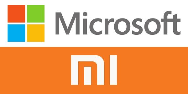 Xiaomi-Microsoft (1)