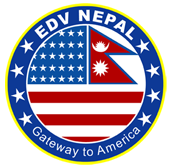 EDV-Nepal-Logo