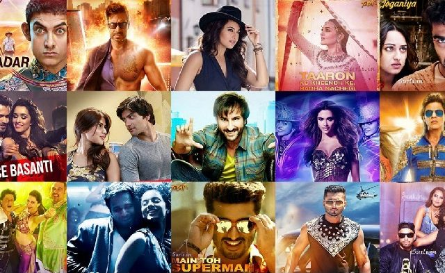 Hindi Filmy