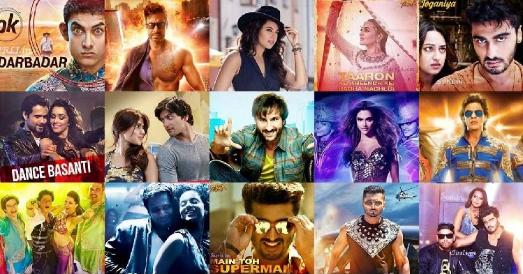 hindi filmy songs