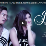 "New Nepali Pop Song ""Jani Na Jani"" by Rajesh Lama featuring Paul Shah and Aanchal Sharm"