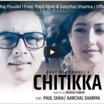 "Latest Nepali Pop Song ""CHITIKKA""  By: UDAY RAJ POUDEL Feat. Paul Shah & Aanchal Sharma"