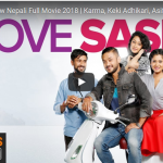 Watch Nepali Full movie Love Sasha ft. Karma, Keki Adhikari, Asif and Shivani