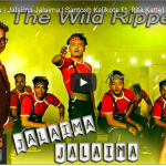 Jalaima Jalaima official music video by Wild Ripper Crew & Rita Kattel