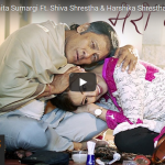 Mero Baba official song- Ashmita Sumargi ft. Shiva Shrestha & Harshika Shrestha