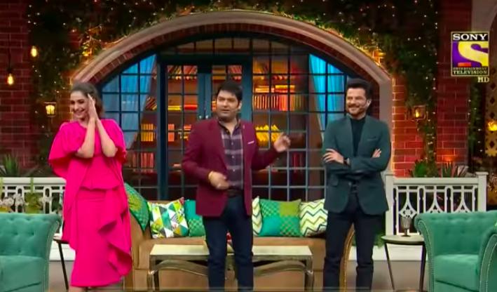 The Kapil Sharma Show Season 2 Episode 10 - Himal Radio